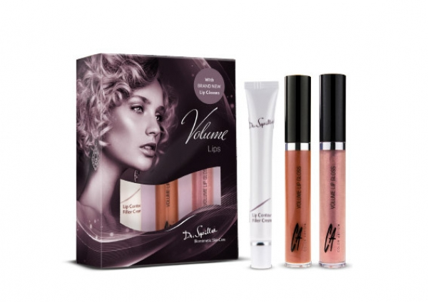 VOLUME LIP SET