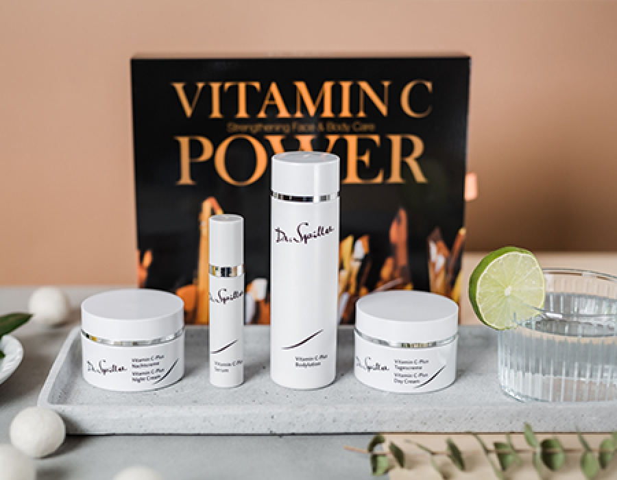 VITAMIN C POWER